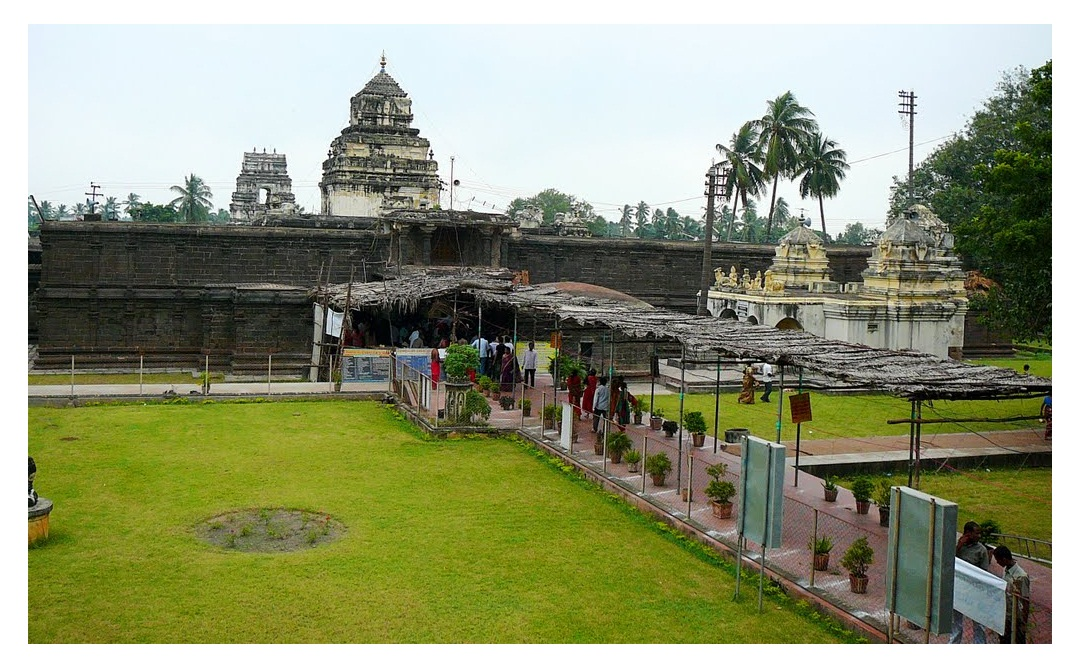 Welcome to Catchyvacations   Attractions   Andhra Pradesh